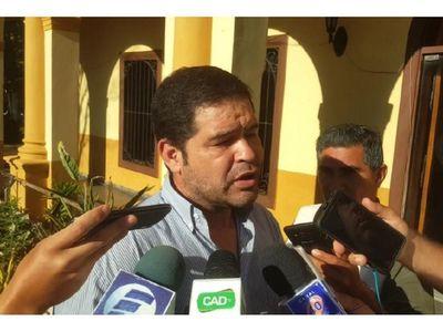 Concepción: Juez rechaza atender caso contra intendente