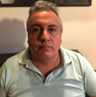 Detienen en Asunción a uno de las narco-pilotos más buscados por EE.UU.