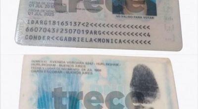 """Las cartas a Carmen Villalba: hablan de """"estado criminal"""" y """"echar al gobierno"""""""