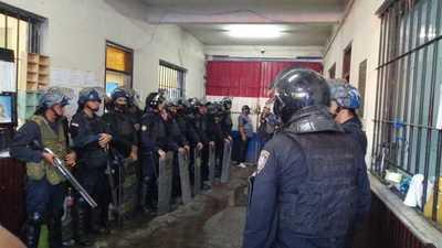"""Plan de fuga del """"Clan Rotela"""" también contemplaba escape de miembros del EPP"""