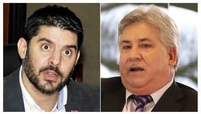'Nenecho' y Fiorotto pican en punta para internas de la ANR, según encuestadora