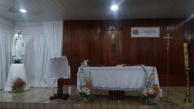 Monseñor recomienda misas a puertas cerradas durante Semana Santa