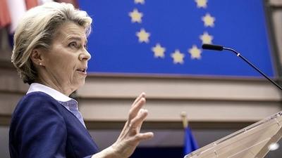 La Unión Europea le reclama a AstraZeneca que no exporte vacunas hasta cumplir con las entregas al bloque