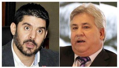 Nenecho y Fiorotto pican en punta para internas de la ANR, según encuestadora