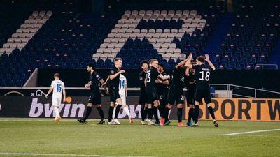 El histórico récord alcanzado por Alemania en las Eliminatorias Europeas