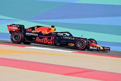 Verstappen, el más rápido del primer ensayo libre