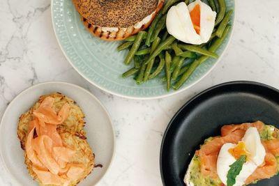 Cinco alimentos con vitamina D ahora que pasamos más tiempo dentro de casa