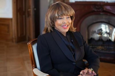 Tina Turner, un huracán herido