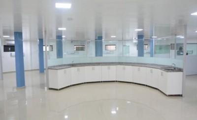 Culminan obras de primera fase de remodelación de hospital de traumas