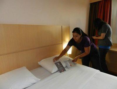 Hotelería: se desploman reservas para Semana Santa · Radio Monumental 1080 AM