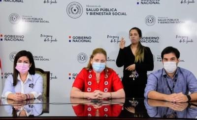 Cuarentena en Semana Santa apunta a desacelerar ritmo de contagio