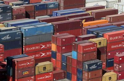 México registra superávit comercial de 2.681 millones de dólares en febrero
