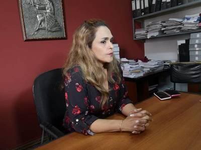 Imputación a Tati Urbieta: Fiscalía no apelará decisión de Juzgado penal de Concepción