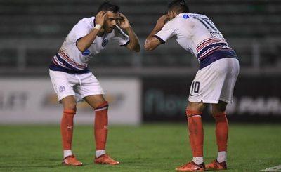 Los Romero, de nuevo tendencia tras eliminación de San Lorenzo