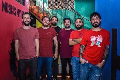 """Ripe Banana Skins trae el primer Cóndor de Plata a """"Mejor música original"""""""