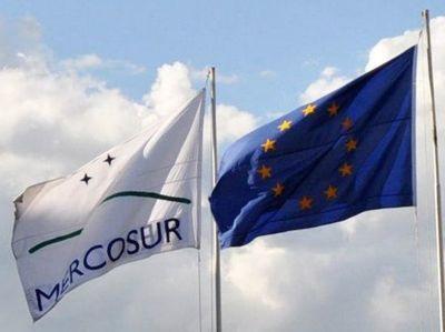 Mercosur quiere avanzar con UE en sostenibilidad en la próxima década
