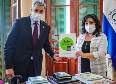 """En plena pandemia: Paraguay es declarado """"Destino Seguro"""" por el Consejo Mundial de Viajes y Turismo"""