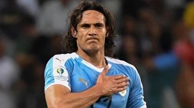 Cavani y su probable paso a Boca Juniors