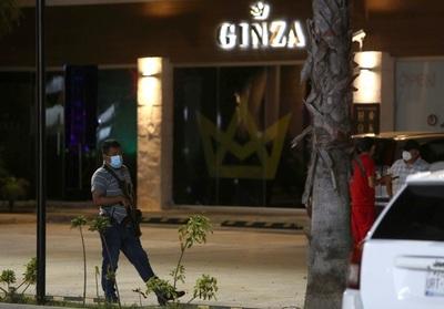Un muerto y tres heridos en el ataque a un bar en el centro de Cancún