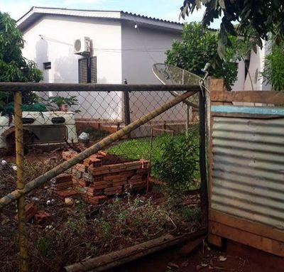 Perpetran asalto domiciliario contra una pareja en Naranjal