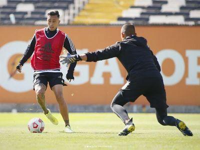 Campeonato chileno arranca en plena subida de la segunda ola de covid-19