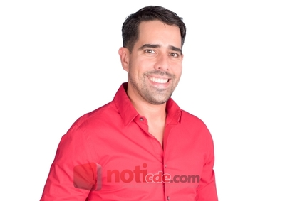 Juan Pereira niega haber agredido a su esposa