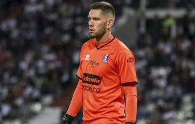 Cerro Porteño continúa negociando por Gerardo Ortiz