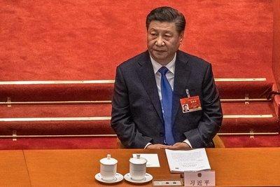 Taiwán denunció la incursión de 20 aviones de combate chinos en su Zona de Identificación de Defensa Aérea