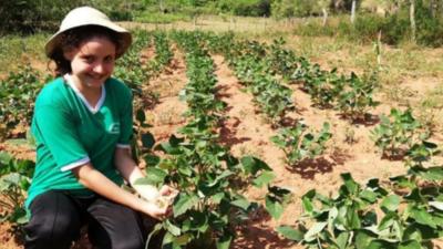 Yaguarón potencia la agricultura y el turismo