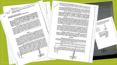 Tribunal Electoral Independiente del PLRA presenta apelación contra inconstitucional resolución del Tribunal Electoral de Amambay que habilitó a José C. Acevedo