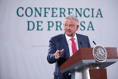 López Obrador envía a diputados iniciativa para reformar Ley de Hidrocarburos