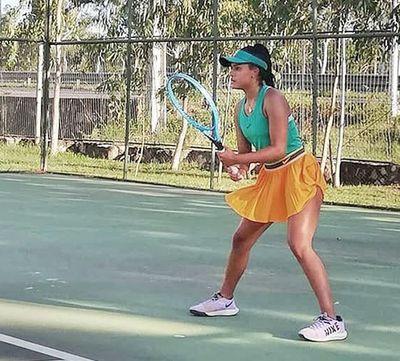 Brítez a la final, Vallejo es campeón en dobles