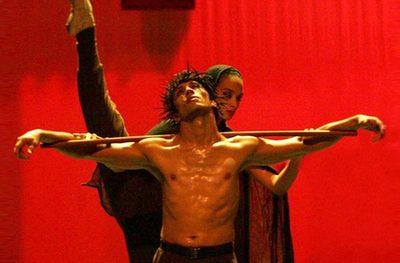 «Ballets místicos», con dirección de Miguel Bonnin