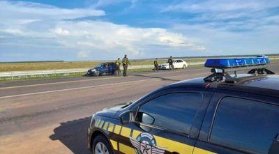 Operativo Semana Santa: Caminera dispondrá de 513 inspectores en rutas