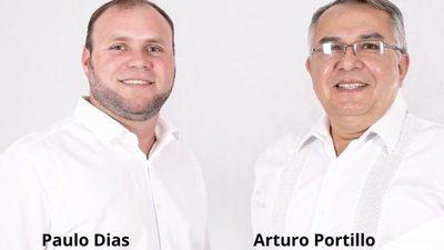 DR. ARTURO PORTILLO INSTA A LA CIUDADANÍA A ACATAR MEDIDAS DURANTE SEMANA SANTA