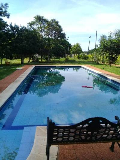 San José de los Arroyos; Niño murió ahogado en una piscina – Prensa 5