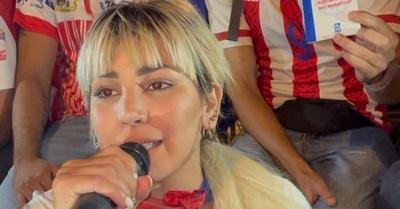 """El desahogo de Jéssica Servín por la """"inoperancia del Gobierno"""""""