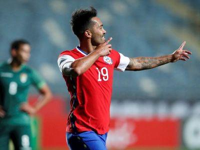 Chile vence a Bolivia en el inicio de la era Lasarte
