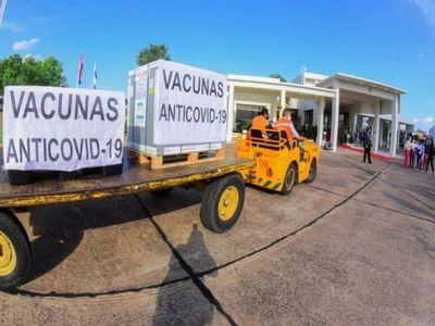 OPS no da fecha para entrega de segundo lote de vacunas vía Covax