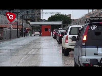 MODALIDAD AUTOPAGO SEGUIRÁ ATENDIENDO HASTA MIÉRCOLES SANTO
