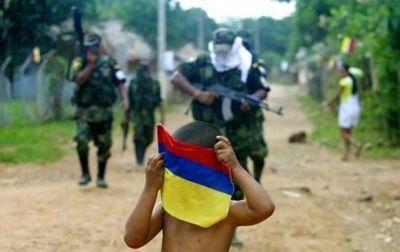 Más de 13.000 colombianos han tenido que huir o confinarse por la violencia en 2021