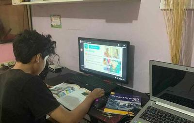 Crítica situación en Educación: clases virtuales con falencias