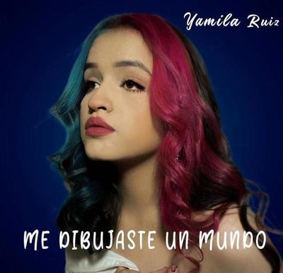 Yamila Ruiz fue tendencia en YouTube en menos de 24 horas tras lanzar su primer sencillo