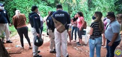 En allanamientos detienen a presuntos asaltantes •