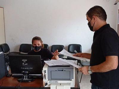 Denuncian a intendente de Coronel Oviedo por amenaza de muerte