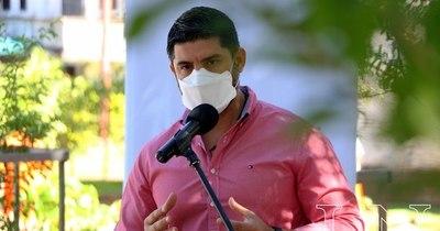 "La Nación / Agentes de tránsito coimeros serán sumariados, anunció ""Nenecho"" Rodríguez"