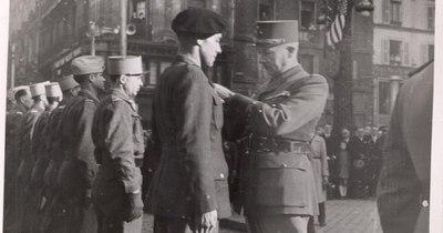 La Nación / Un héroe paraguayo en la Segunda Guerra Mundial