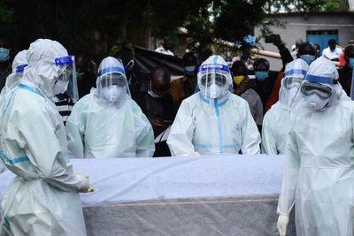 Coronavirus: cifra de muertos a nivel mundial llega a casi 2.780.000