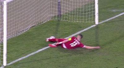 Invalidan claro gol a Portugal y le arruinan triunfo