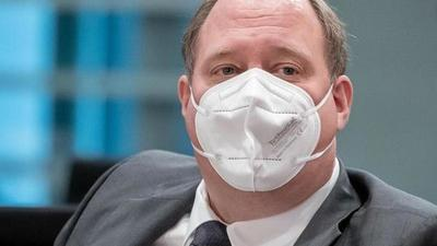 Alemania teme fracaso de vacunación ante posibles nuevas mutaciones del Covid
